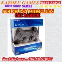 Stick PS3 wireless