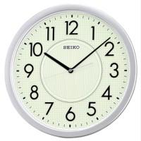 SEIKO CLOCK QXA629 LumiBrite Quiet Sweep Jam Dinding