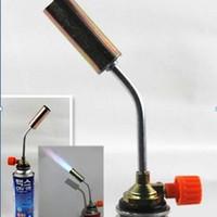 Las Panjang Alat blow torch portable gas korek blower lamp Bagikan :