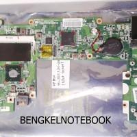 Motherboard HP Mini 110-3500 (sedikit socket)