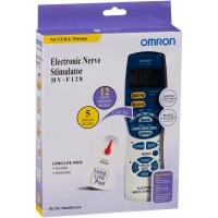 JUAL Omron Electronic Nerve Stimulator HV-F128 ALAT TERAPI NERVE