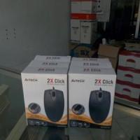 Mouse A4tech Op620d 2x Click