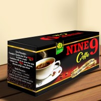Coffe nine