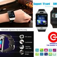 Jual Smartwatch jam tangan canggih U9 With Camera SIM Card & Micro SD Slot Murah