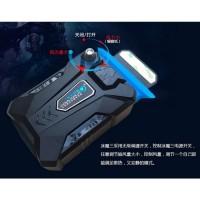 Jual Cool Cold Universal Laptop Vacuum Cooler - Penyedot Panas pada Laptop Murah