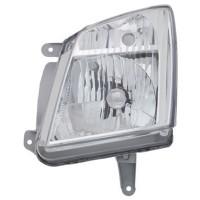 OTOmobil Head Lamp Isuzu D-Max 2006-2010 Kristal SU-IZ-20-B412 Kiri