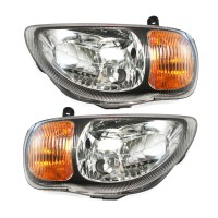 harga Otomobil Head Lamp Lights Suzuki Swift 2000-2002 - Su-sz-20-04-1501 - Tokopedia.com