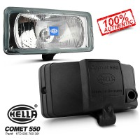 HELLA FOG LAMP COMET 550 - WHITE