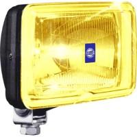HELLA FOG LAMP COMET 550 - YELLOW