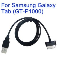 Kabel Samsung 30 Pin to USB Cable Adapter for Galaxy Tab P1000 /P3100