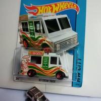 Hot Wheels Ice Cream Truck