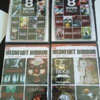 dvd ori reg 1 kumpulan film horor