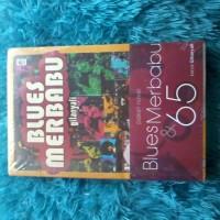 harga Blues Merbabu-gitanyali Tokopedia.com