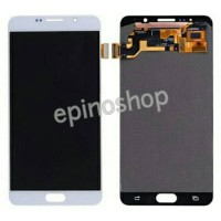LCD+Touchscreen Samsung Note 5 White Original