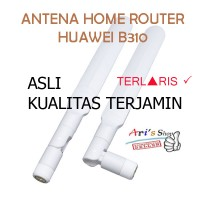 Jual ANTENA INDOOR MIMO HOME ROUTER BOLT 4G HUAWEI B310 ~ MODEM ~ PORTABLE Murah