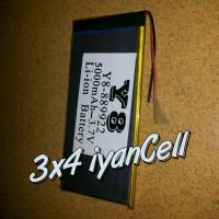Baterai/Battery Tablet Advan T1R / X7 - 5000mAh
