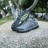 Sepatu hiking murah SNTA 426 grey green 207d4c299a