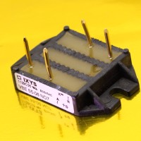IXYS VBE55-06NO7 Bridge Rectifier With FRED Diodes 68A 600V