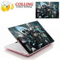 RF Online 3/ Stiker Laptop 11, 12, 14, 15 inch / Garskin Laptop