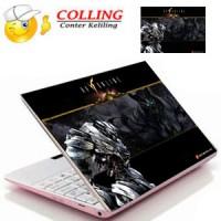 RF Online ACC 3/ Stiker Laptop 11, 12, 14, 15 inch / Garskin Laptop