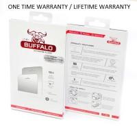 Anti Gores Kaca Tempered Glass Ubox Buffalo Oppo R7
