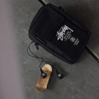 [Original] Stussy Sling Bag Mini + Earphone