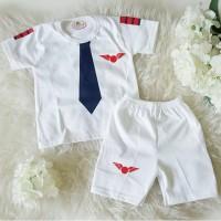 Baju anak cowok/baju bayi/kaos anak/stelan anak