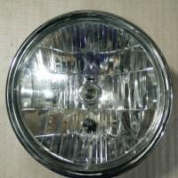 harga lampu depan/reflektor tiger Tokopedia.com