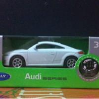 Welly Audi TT