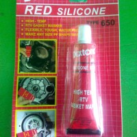 lem dextone/lem red slicon/lem gasket