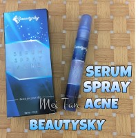 SERUM ACNE SPRAY BMC BEAUTYSKY (SERUM JERAWAT)