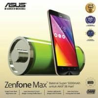 ASUS ZENFONE MAX ZC550KL 4G LTE 16GB RAM 2GB | GARANSI ASUS 1 TAHUN