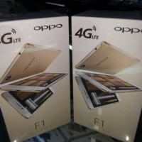 OPPO F1 4G Warna ROSE GOLD RAM 3/16gb