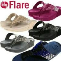 Jual sandal fitflop flare untuk wanita nyaman dan keren Murah