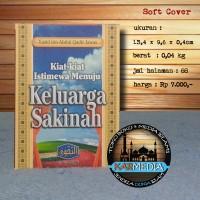 Kiat-kiat Istimewa Menuju Keluarga Sakinah -Pustaka At Taqwa- Karmedia