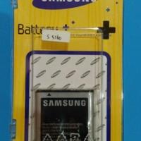 ORIGINAL 100% Baterai Batre Batere Battery Samsung Galaxy Fame s6810