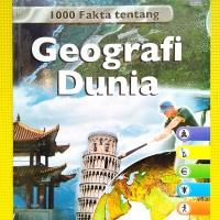 1000 fakta tentang geografi dunia