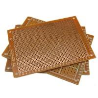 5 x 7 5x7 cm DIY Prototype Paper PCB Universal Board AF99