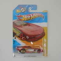 Harga Hot Wheels 2012 New Models Funny Side Up by Toko Hobi Toys | WIKIPRICE INDONESIA