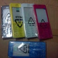 Casing Nokia Asha 206 Fullset