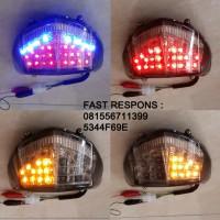 Lampu Stop LED CB150R