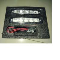 KT-DRL, Lampu Led, Lampu Mobil