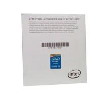 Stiker Intel core i3 Haswell