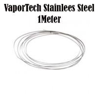 VapeOi Wire Stainless Steel 316L Wire (1 Meter) 26 Gauge
