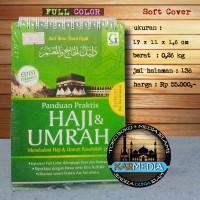 Panduan Praktis Haji & Umrah Spiral Bertali - Griya Ilmu - Karmedia