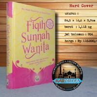 Fiqih Sunnah Wanita - Griya Ilmu - Karmedia
