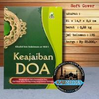 Keajaiban Doa - Darul Haq - Karmedia