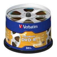 DVD -R Verbatim Japan Azo Dye Digital Movie