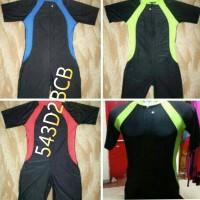 baju diving dewasa / baju renang dewasa / baju diving wanita pria