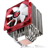 Raijintek THEMIS Evo Dual Fan - Advanced Performance